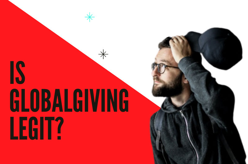Is GlobalGiving Legit Or a Scam?