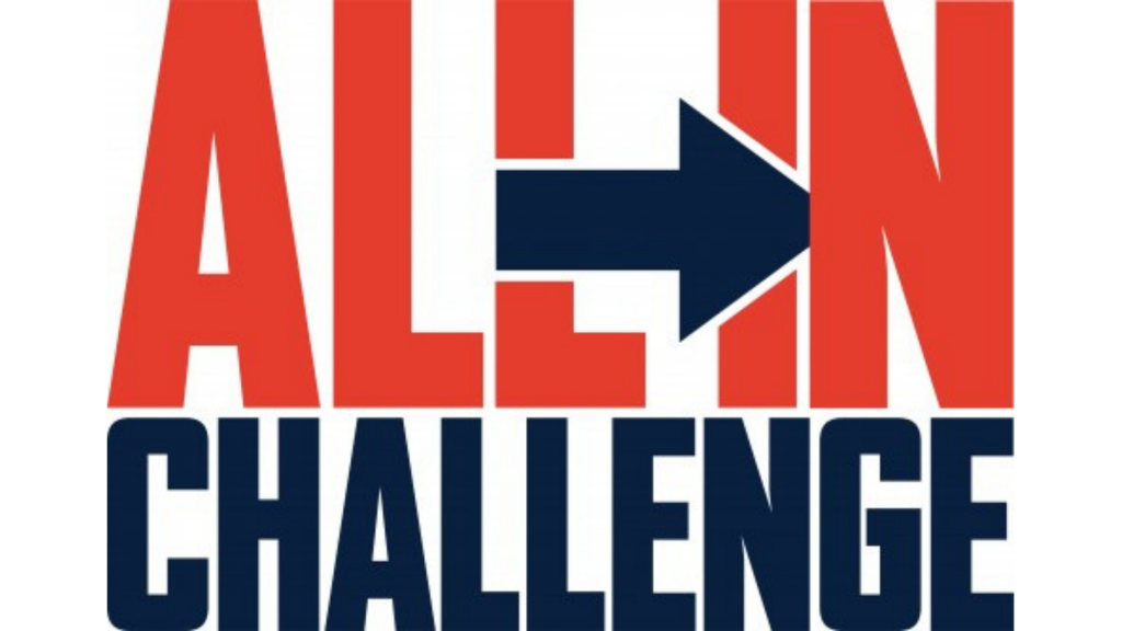 All In Challenge
