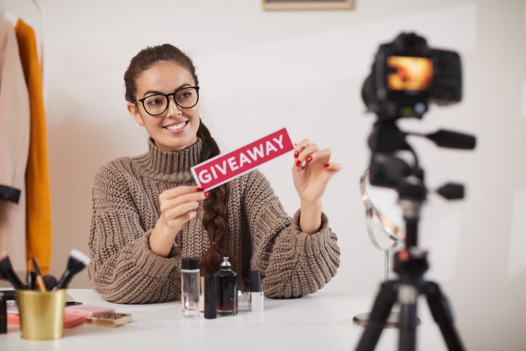 How To Spot Fake Gleam Giveaways